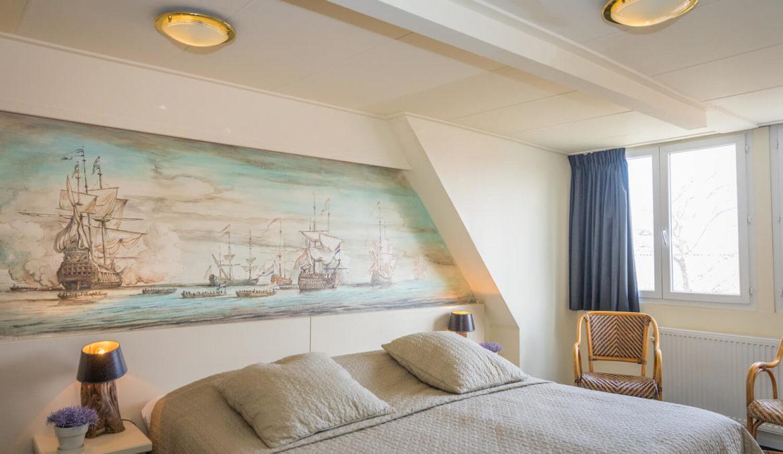2 persoons kamer Texel