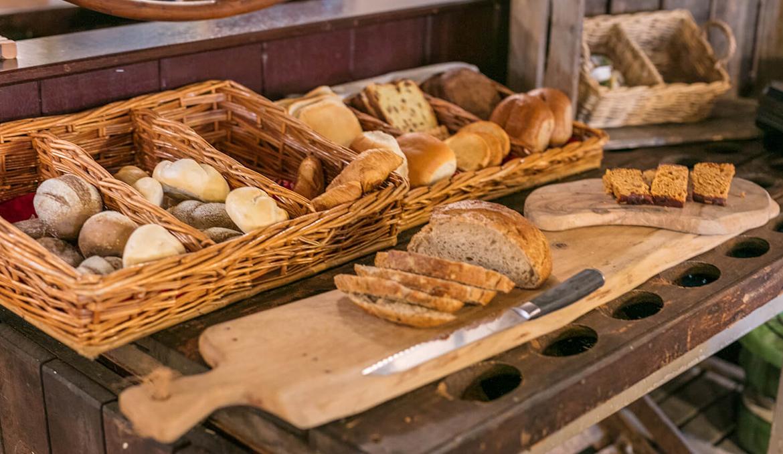 Ontbijt Den Hoorn Texel