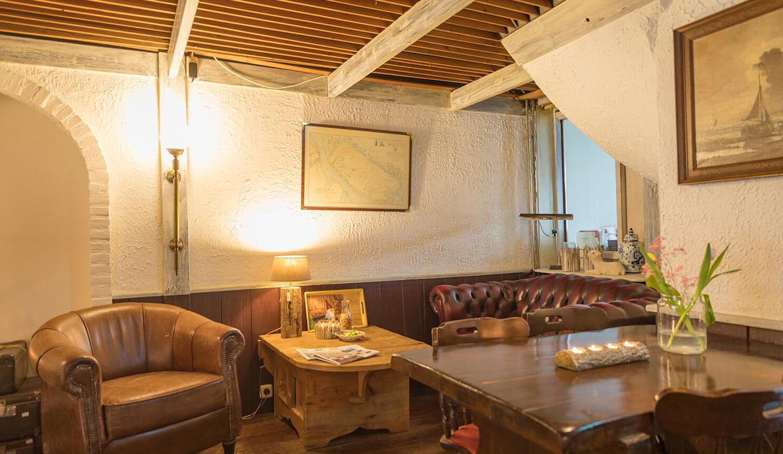 Lounge Den Hoorn
