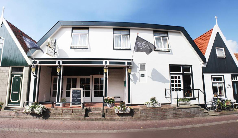 Hotel B&B Loodsmans Welvaren Texel