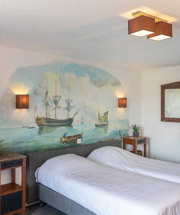 Hotel Texel Den Hoorn